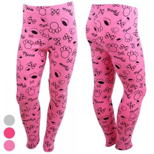 Legginsy MINNIE MOUSE