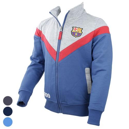 2aeab06687 Bluza młodzieżowa FC BARCELONA (K-86671). Dobra cena. Sklep ...